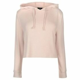 Golddigga  Soft Fleece Hoodie Ladies  women's Sweatshirt in Pink