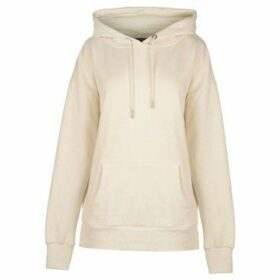 Golddigga  OTH Hoody Ladies  women's Sweatshirt in White