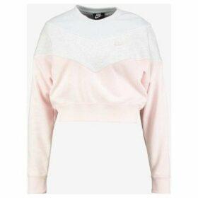 Nike  Sportswear  Womens BV4954-682  women's Sweatshirt in Pink