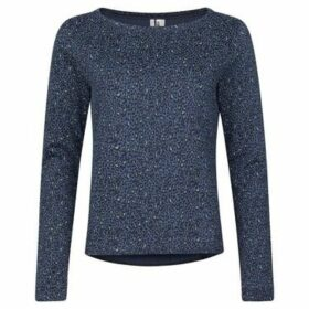 O'neill  Explosion Sweater Ladies  women's Blouse in Blue