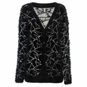O'neill  Winter Cardigan Ladies  women's Sweater in Black