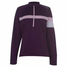 Muddyfox  Pure Long Sleeve Jersey Ladies  women's Tracksuit jacket in Multicolour