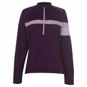 Muddyfox  Pure Long Sleeve Jersey Ladies  women's Tracksuit jacket in Multicolour