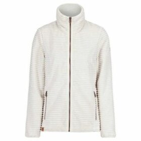 Regatta  Halima Fleece Jumper Ladies  women's Fleece jacket in White
