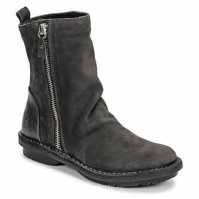Fly London  FADE  women's Mid Boots in Black