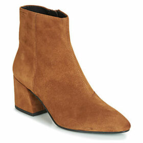 Vagabond  OLIVIA  women's Low Ankle Boots in Brown