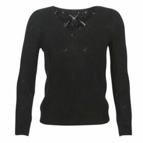 Ikks  BP18185-02  women's Sweater in Black