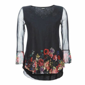 Desigual  O´HARA  women's Blouse in Black
