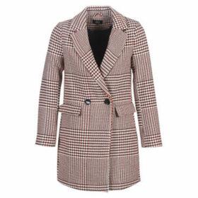 Only  ONLSELENA  women's Coat in Red