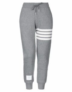 THOM BROWNE TROUSERS Casual trousers Women on YOOX.COM