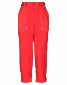 VDP CLUB TROUSERS Casual trousers Women on YOOX.COM