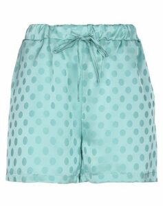 PAOLO CASALINI TROUSERS Shorts Women on YOOX.COM