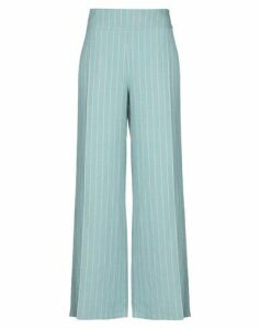PAOLO CASALINI TROUSERS Casual trousers Women on YOOX.COM
