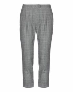 LES COPAINS TROUSERS Casual trousers Women on YOOX.COM