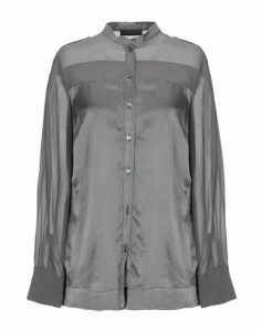 TRU TRUSSARDI SHIRTS Shirts Women on YOOX.COM