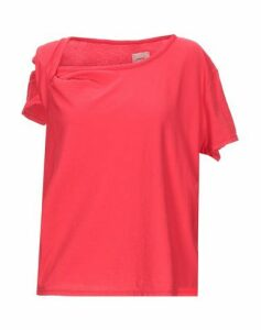 ..,MERCI TOPWEAR T-shirts Women on YOOX.COM