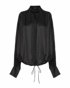 ANN DEMEULEMEESTER SHIRTS Shirts Women on YOOX.COM