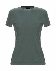 THEORY TOPWEAR T-shirts Women on YOOX.COM