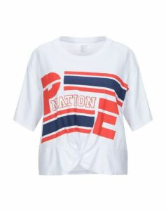 P.E NATION TOPWEAR T-shirts Women on YOOX.COM