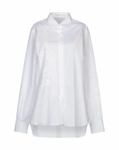 ERMANNO SCERVINO SHIRTS Shirts Women on YOOX.COM