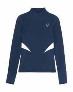 LUCAS HUGH TOPWEAR Sweatshirts Women on YOOX.COM
