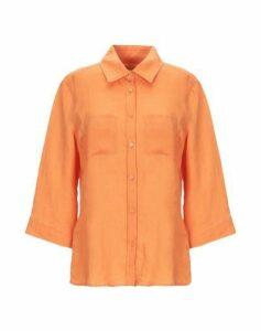 WEEKEND MAX MARA SHIRTS Shirts Women on YOOX.COM