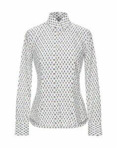 XACUS SHIRTS Shirts Women on YOOX.COM