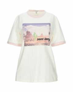 GANNI TOPWEAR T-shirts Women on YOOX.COM