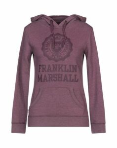 FRANKLIN & MARSHALL TOPWEAR Sweatshirts Women on YOOX.COM