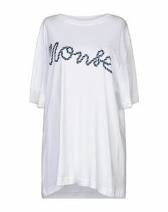 MONSE TOPWEAR T-shirts Women on YOOX.COM