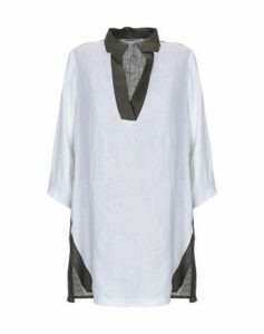 BREBIS NOIR SHIRTS Blouses Women on YOOX.COM