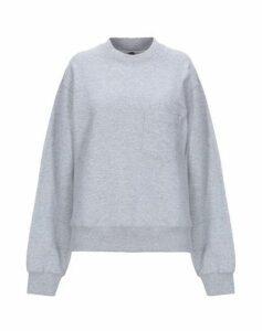 CEDRIC CHARLIER TOPWEAR Sweatshirts Women on YOOX.COM