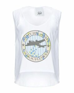 JIJIL TOPWEAR Tops Women on YOOX.COM