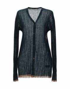 MESSAGERIE KNITWEAR Cardigans Women on YOOX.COM