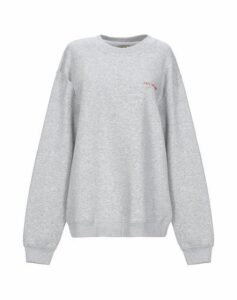 YEAH RIGHT NYC TOPWEAR Sweatshirts Women on YOOX.COM