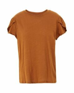 FREE PEOPLE TOPWEAR T-shirts Women on YOOX.COM
