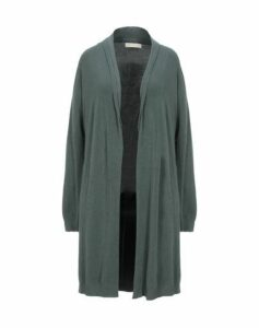 VICOLO NORTHLAND KNITWEAR Cardigans Women on YOOX.COM