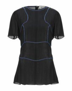 MAISON MARGIELA SHIRTS Blouses Women on YOOX.COM