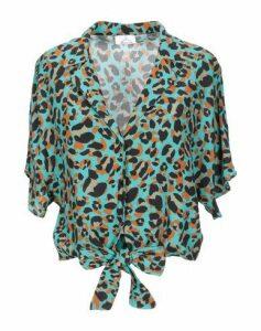 BERNA SHIRTS Shirts Women on YOOX.COM