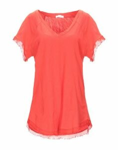 PAOLO CASALINI TOPWEAR T-shirts Women on YOOX.COM