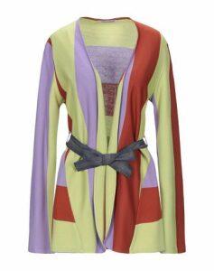 PAOLO CASALINI KNITWEAR Cardigans Women on YOOX.COM