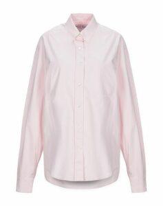 WE11 DONE SHIRTS Shirts Women on YOOX.COM