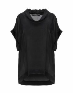 VERYSIMPLE SHIRTS Blouses Women on YOOX.COM