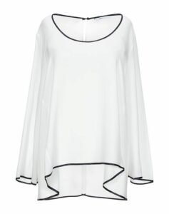 LANACAPRINA SHIRTS Blouses Women on YOOX.COM