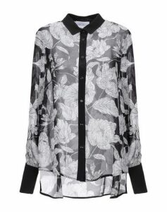 DIANA GALLESI SHIRTS Shirts Women on YOOX.COM