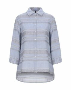 MANILA GRACE SHIRTS Shirts Women on YOOX.COM