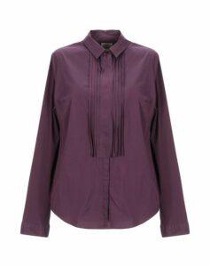 HENRY COTTON'S SHIRTS Shirts Women on YOOX.COM