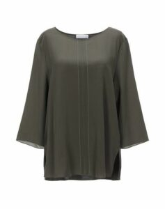 ST.EMILE SHIRTS Blouses Women on YOOX.COM