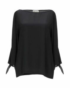 SEMICOUTURE SHIRTS Blouses Women on YOOX.COM