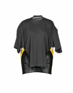 BALENCIAGA TOPWEAR T-shirts Women on YOOX.COM